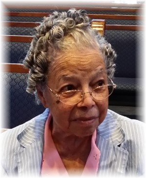 Ethelyn Mimms -